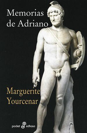 MEMORIAS DE ADRIANO (GL) (BOLSILLO)