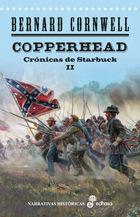 2. COPPERHEAD