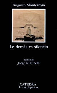LO DEMÁS ES SILENCIO
