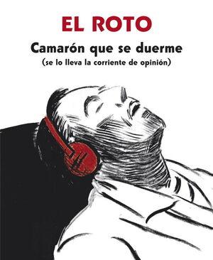 CAMARON QUE SE DUERME (SE LO LLEVA LA CO