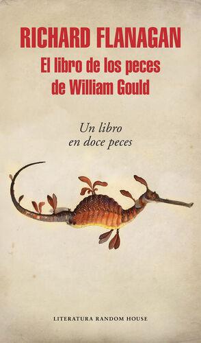 EL LIBRO DE LOS PECES DE WILLIAM GOULD