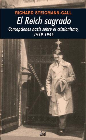 EL REICH SAGRADO