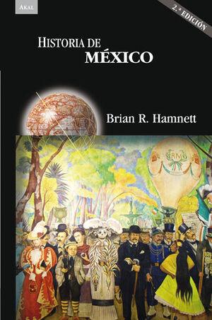 Hª DE MEXICO (2ª EDICION)