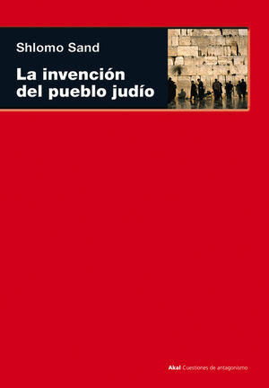 INVENCION DEL PUEBLO JUDIO