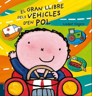 EL GRAN LLIBRE DELS VEHICLES D'EN POL