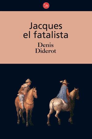 JACQUES EL FATALISTA FG CL