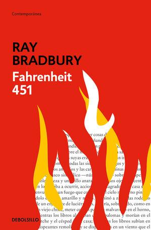 FAHRENHEIT 451 (NUEVA TRADUCCIÓN)