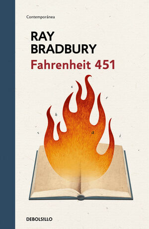 FAHRENHEIT 451(TD NUEVA TRADUCC)
