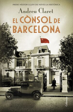 EL CÒNSOL DE BARCELONA
