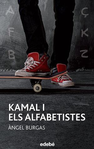 KAMAL I ELS ALFABETISTES