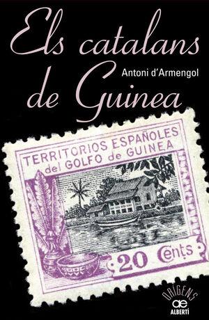 ELS CATALANS DE GUINEA