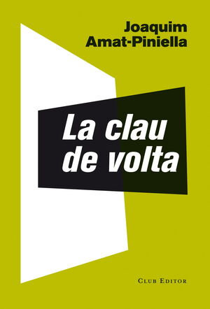 LA CLAU DE VOLTA