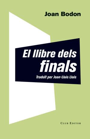 EL LLIBRE DELS FINALS