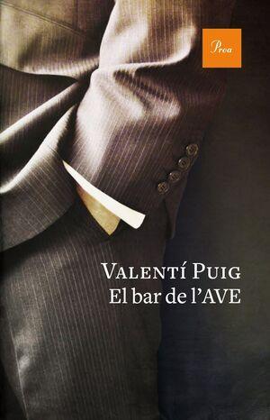 EL BAR DE L'AVE
