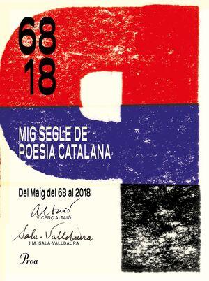 MIG SEGLE DE POESIA CATALANA