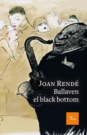 BALLAVEN EL BLACK BOTTOM