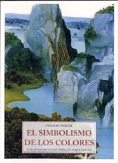 SIMBOLISMO DE LOS COLORES, EL  SP-38