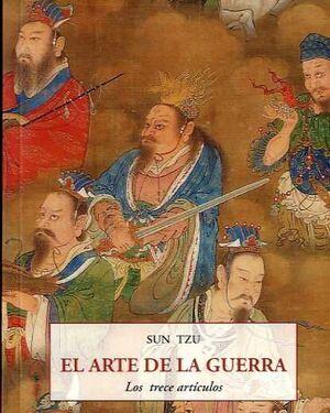 ARTE DE LA GUERRA  PLS-35
