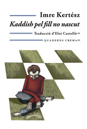 KADDISH PEL FILL NO NASCUT