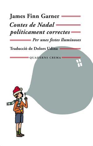 CONTES DE NADAL POLÍTICAMENT CORRECTES