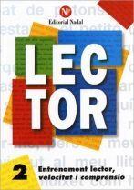 ENTRENAMENT LECTOR, VELOCITAT I COMPRENSIÓ 2