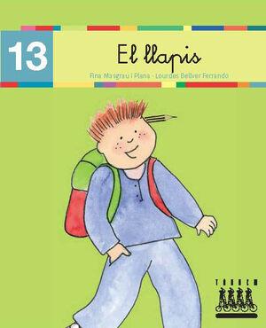 EL LLAPIS
