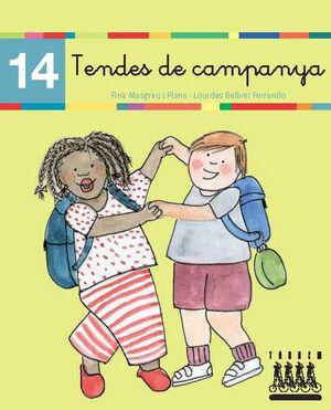 TENDES DE CAMPANYA