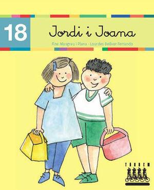 EN JORDI I LA JOANA