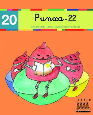 PUNXA-22