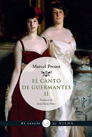 EL CANTÓ DE GUERMANTES, II