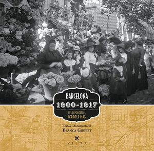 BARCELONA 1900-1917