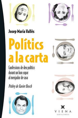 POLÍTICS A LA CARTA