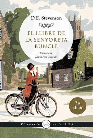 EL LLIBRE DE LA SENYORETA BUNCLE