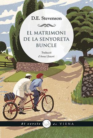 EL MATRIMONI DE LA SENYORETA BUNCLE