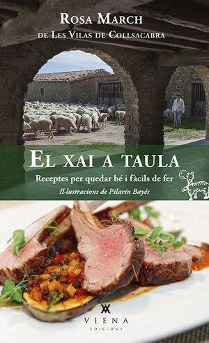 EL XAI A TAULA