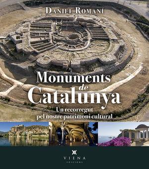 MONUMENTS DE CATALUNYA