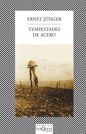 TEMPESTADES DE ACERO