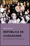 REPÚBLICA DE CIUDADANOS