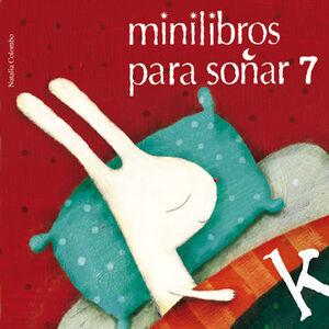 MINILIBROS PARA SOÑAR 7