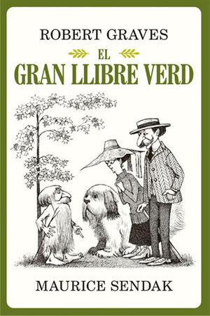 EL GRAN LLIBRE VERD