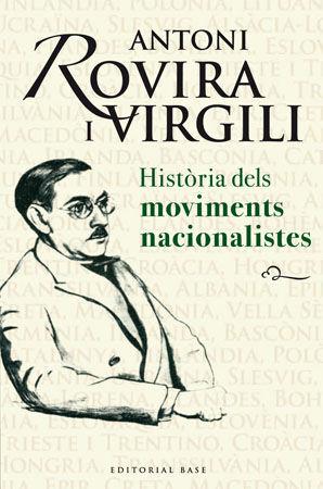 HISTÒRIA DELS MOVIMENTS NACIONALISTES