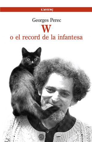 W O EL RECORD DE LA INFANTESA