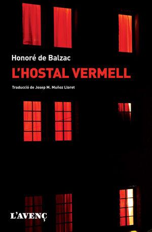 L'HOSTAL VERMELL