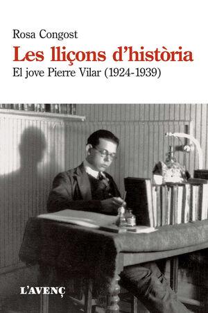 LES LLIÇONS D'HISTÒRIA