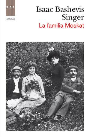 LA FAMILIA MOSKAT