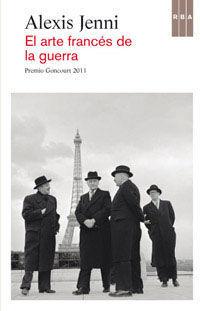 ARTE FRANCES DE LA GUERRA, EL