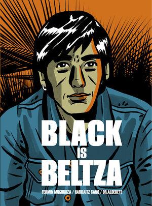 BLACK IS BELTZA (CAST)