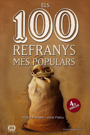 ELS 100 REFRANYS MÉS POPULARS