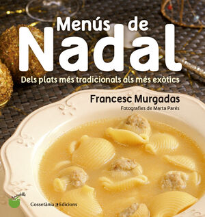 MENÚS DE NADAL