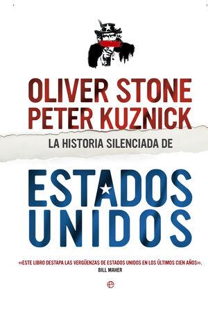 LA HISTORIA SILENCIADA DE LOS ESTADOS UNIDOS